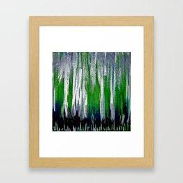 Untitled Number 2 Framed Art Print