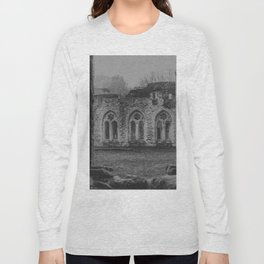 The Arches. Long Sleeve T-shirt