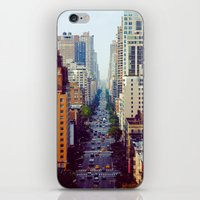 starbucks iPhone & iPod Skins featuring Which Starbucks? by Phil Provencio