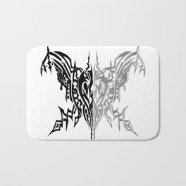 Tribal Arachne Plated and Black Badematte