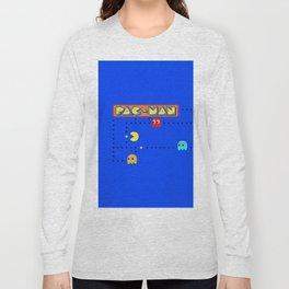 games Long Sleeve T-shirt
