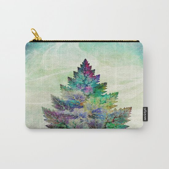 The Magical Tree Carry-All Pouch