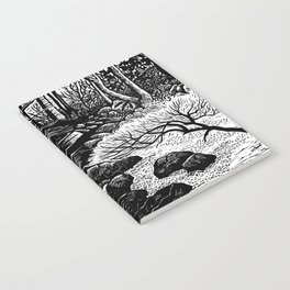 Avery Creek Notebook