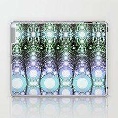 Tickler 2 (color option) Laptop & iPad Skin