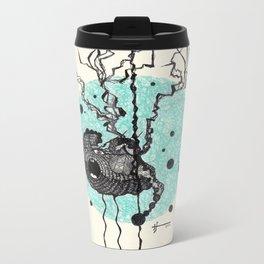 25. Witch Doctor Metal Travel Mug
