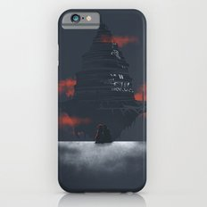 Sword Art Online - Aincrad iPhone 6 Slim Case