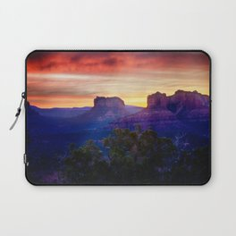 Sedona Sunrise Laptop Sleeve