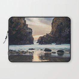 When Ocean Dreams Laptop Sleeve