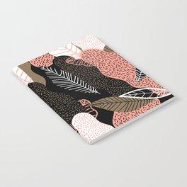 Naive Black Notebook