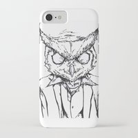 hotline miami iPhone & iPod Cases featuring Hotline Miami by Leamartes