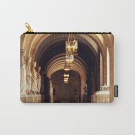 Paris - Inside Versailles Carry-All Pouch