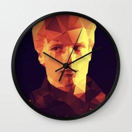 Peeta Mellark - Hunger Games Wall Clock