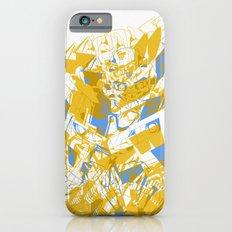 Bee V.02 iPhone 6s Slim Case