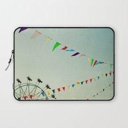 summer festival Laptop Sleeve