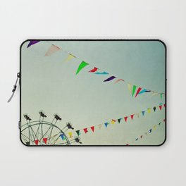 summer festival Laptop Sleeve