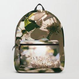 spring is inspiration Backpack