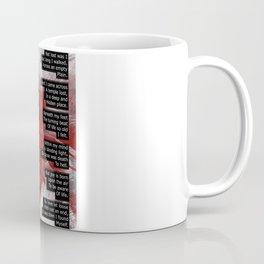 By Xanadu Coffee Mug