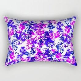 Abstract 182 Rectangular Pillow