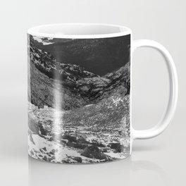 Aldebaran Coffee Mug