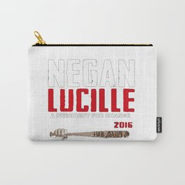 Negan Lucille Carry-All Pouch