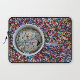 Delicious Ice Cream Laptop Sleeve