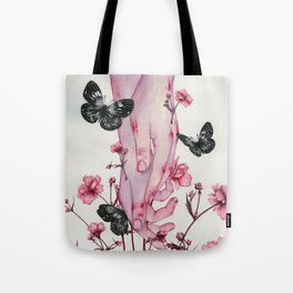 It Aches Tote Bag