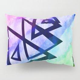 Multiplicity Pillow Sham