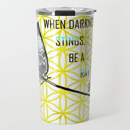 Stingray Travel Mug