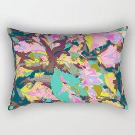 Claro de Luna Rectangular Pillow