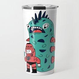 Astromonster Travel Mug
