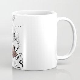 Make Your Blood Hum  Coffee Mug