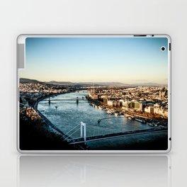 Danube Laptop & iPad Skin