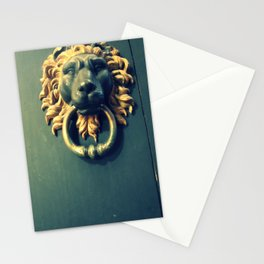 Even if there isn't any Narnia. Stationery Cards