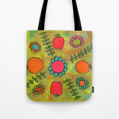 Kitchen Vibes Tote Bag
