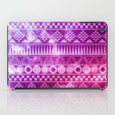 Tribal Fuschia.  iPad Case