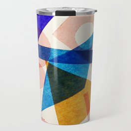 Snip II Travel Mug