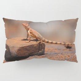 Karijini Lizard Pillow Sham
