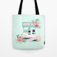 Bookstagrammer Tote Bag