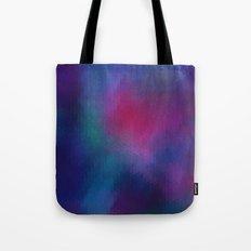 Flourite Tote Bag