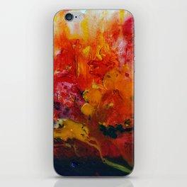 Sunrays iPhone Skin