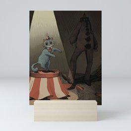 A Warm Welcome Mini Art Print