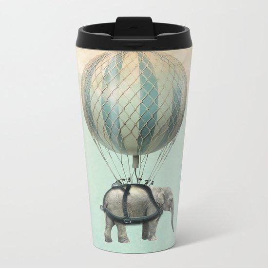 Jumbo (RM Metal Travel Mug