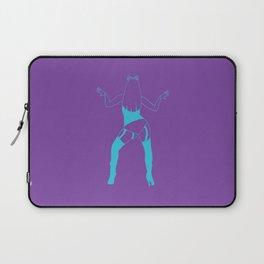 Lady Anitta (Bang) Laptop Sleeve