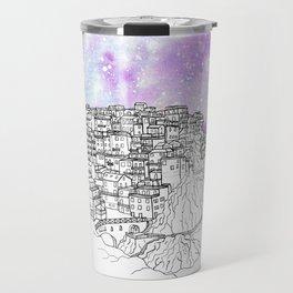 Splash | Cinque Terre Travel Mug