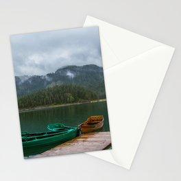 Black Lake Stationery Cards