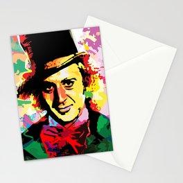 WILLY WONKA Stationery Cards