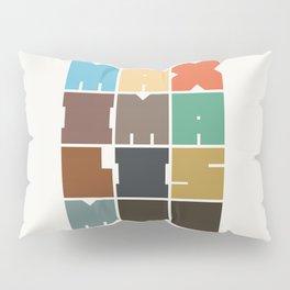 MAXIMALISM.. (Colors) Pillow Sham
