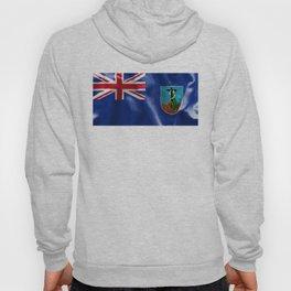 Montserrat Flag Hoody