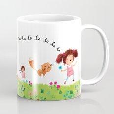 Skipping Mug