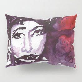 Rita Moreno Pillow Sham